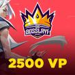 BBL 2500 Valorant Points