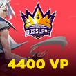BBL 4400 Valorant Points