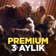 FACEIT Premium 3 Aylık
