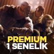 FACEIT Premium 1 Yıllık