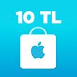 Apple Store 20 TL Bakiye