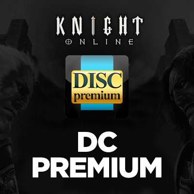 Knight Online DC Premium