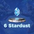 MARVEL Duel 6 Stardust
