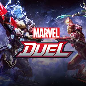 MARVEL Duel Stardust