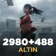 LifeAfter 2980+488 Altın