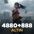 LifeAfter 4880+888 Altın