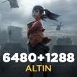LifeAfter 6480 + 1288 Altın