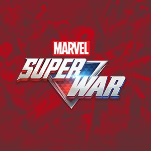 MARVEL Super War Star