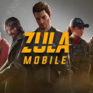 Zula Mobile: Online FPS
