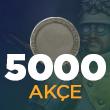İKV 5500 Akçe