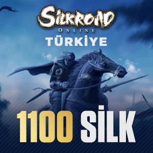 Silkroad Türkiye 1100 Silk