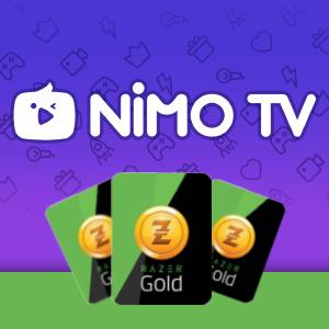 Nimo TV Elmas