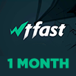 1 Month of WTFast