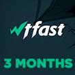 3 Months of WTFast