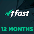 12 Months of WTFast