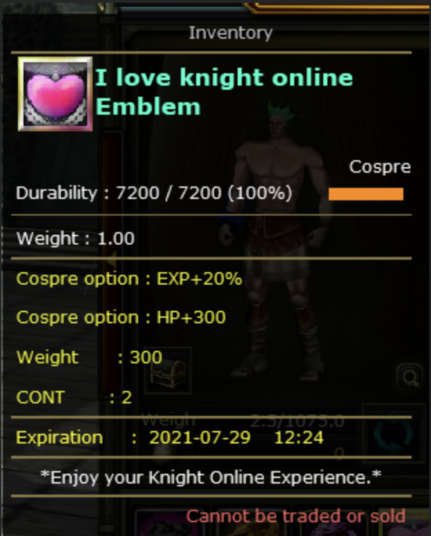 knight online