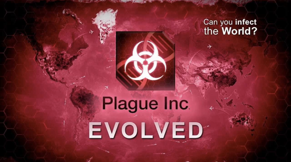 Plague Inc: Evolved Official Launch