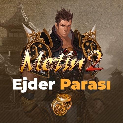 Metin2 Ejder Parası EP (E-Pin)