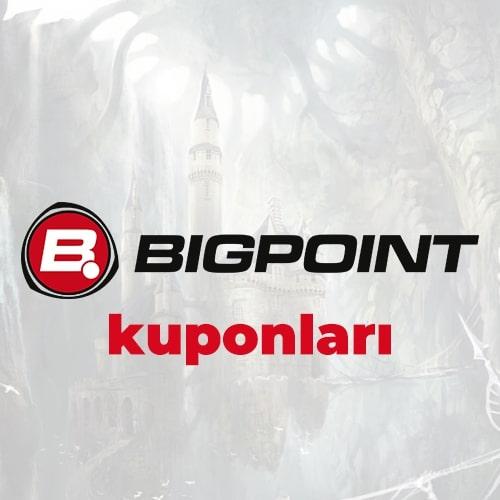 BigPoint Kuponları