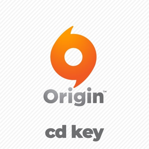 Origin CD Key
