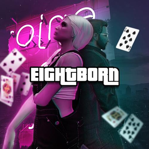 Eightborn