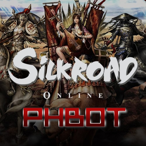 Silkroad Online PhBot
