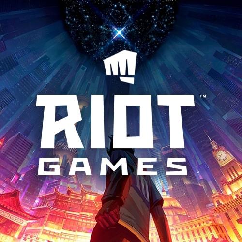Riot Games, RP, VP ve LoRa