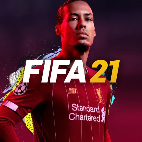 FIFA 2021