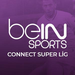 Digiturk Bein Connect Süper Lig