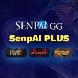 SenpAI Plus