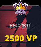 2500vp