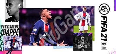 EA SPORTS? FIFA...