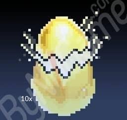 10x Altın Yumur...