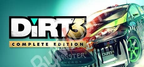 DiRT 3 Complete...