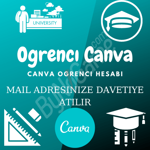 Canva İle Profe...
