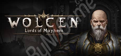 Wolcen Lords Of...