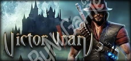Victor Vran Ste...