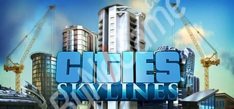 Cities Skylines...