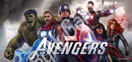 Marvel's ...