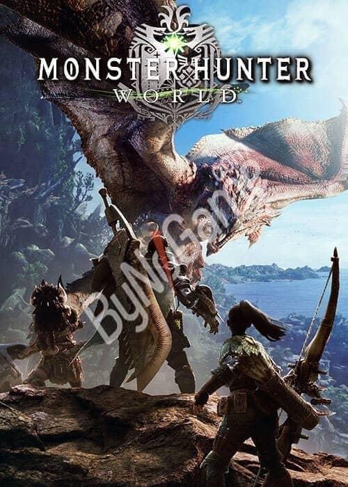Monster Hunter ...