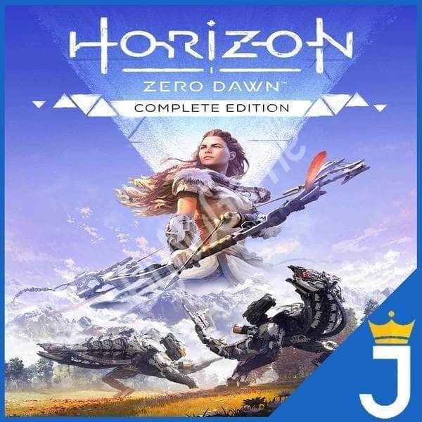 Horizon Zero Da...