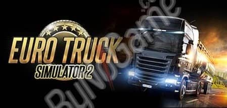 Euro Truck Simu...