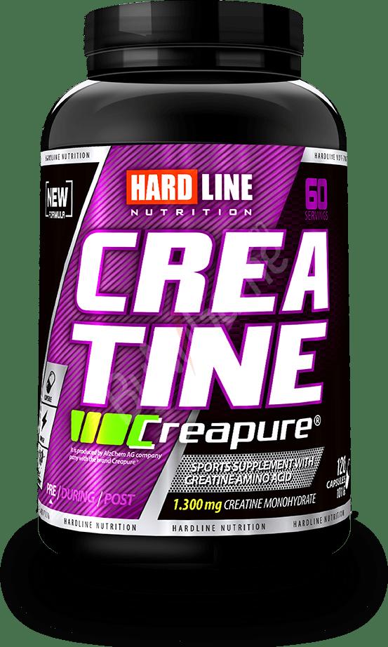 Hardline Creapu...