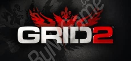 GRID 2 Steam CD...