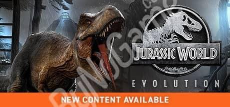 Jurassic World ...