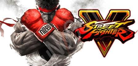 Street Fighter ...