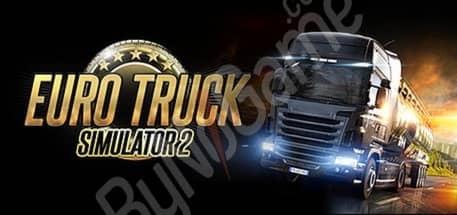 Euro Trucks Sim...