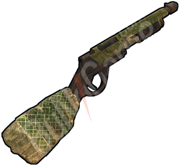 The Swampmaster