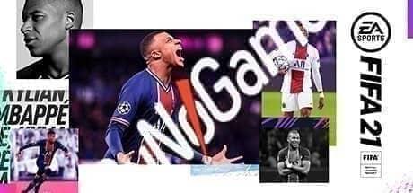 FIFA 21 STANDAR...