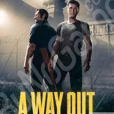 A Way Out + Gar...